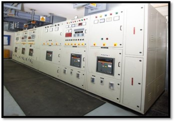 Electrical Division